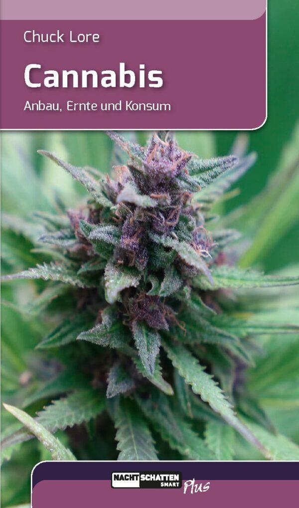 cannabis anbau ernte und konsum