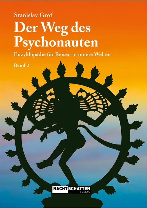 der weg des psychonauten band 2 enzyklopaedie fuer reisen in innere welten