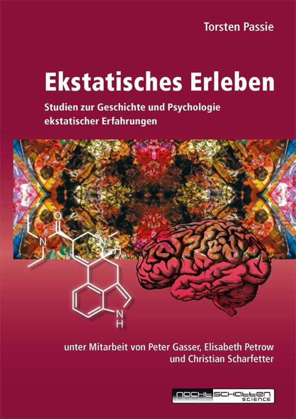 ekstatisches erleben studien zur geschichte und psychologie ekstatischer erfahrungen