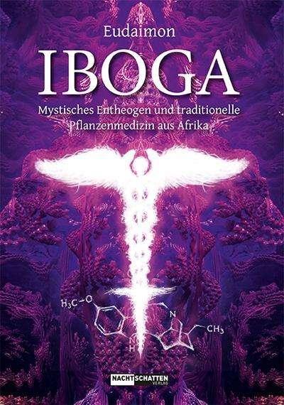 iboga mystisches entheogen und traditionelle pflanzenmedizin aus afrika