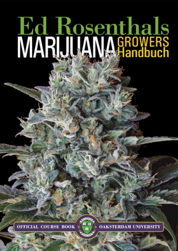 marijuana growers handbuch