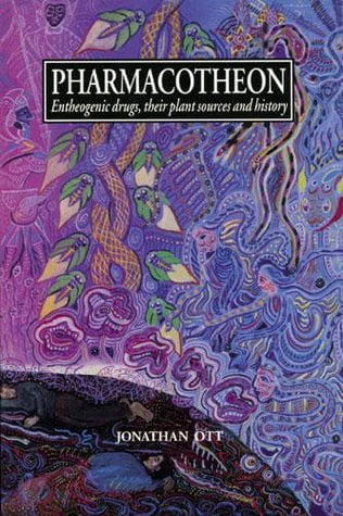 pharmacotheon entheogenic drugs their plant sources and history