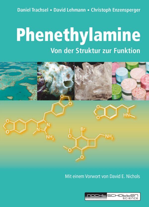 phenethylamine von der struktur zur funktion