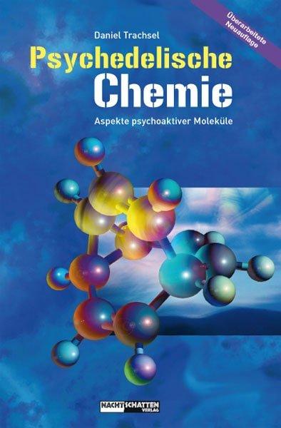 psychedelische chemie aspekte psychoaktiver molekuele