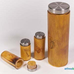 Bambus Flaschen 02