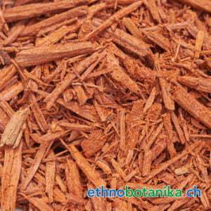 Pterocarpus santalinus rohstoff 01