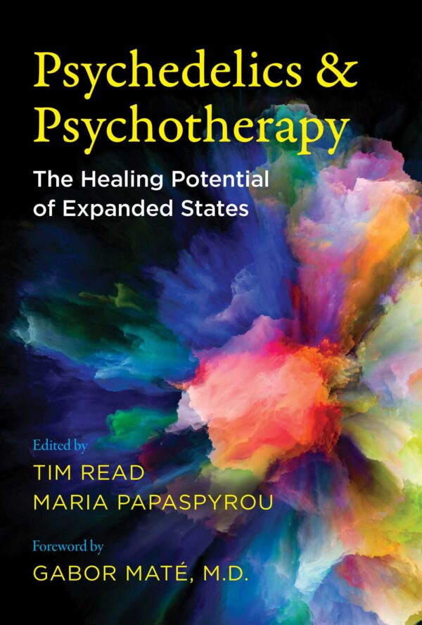 Psychedelics and Psychotherapy