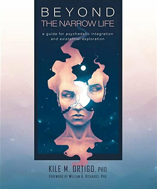 Beyond the Narrow Life A Guide for Psychedelic Integration and Existential