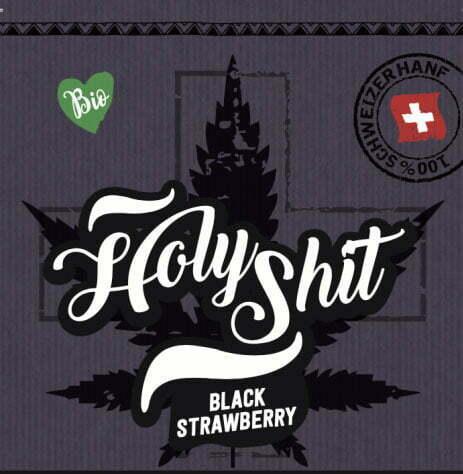 black stawberry holy shit biologisch indoor hanfblueten 02
